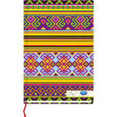 Navneet My Notes Case Bound - A5 Size 14.8 cm x 21 cm - Single Line - 192 pages (Pack of 2)