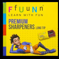 FUN Premium Sharpeners Long Tip Pack of 30