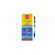 Cello Flogel Gel pen - Pack of 10