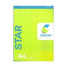 Century A4 75 GSM paper