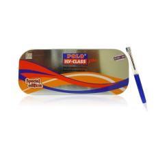 Combo - Geometry Box + Crystal Ball Pen