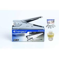 Combo - Stapler HP-45,Stapler Pins & Pin-O-Clip