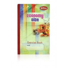 Bittoo Economy Size Hardbound Register (144 Pages) - Pack of 5