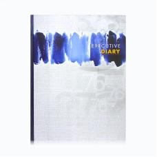 Elegant Executive Diary (18x24 cm)