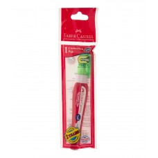 Faber Castell Correction Pen - Pack of 5
