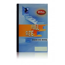 Bittoo Full Size Hardbound Register (288 Pages)