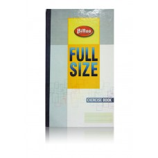 Bittoo Full Size Hardbound Register (120 Pages) - pack of 3