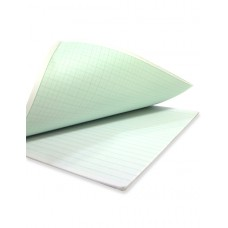 Bittoo Graph Copy Big - 40 pages (pack of 10)