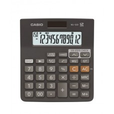 Casio Calculator MJ-12D