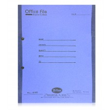 Super Cobra File (999-K) - pack of 3