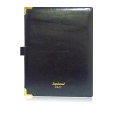 Solo Black folder (CP-27)