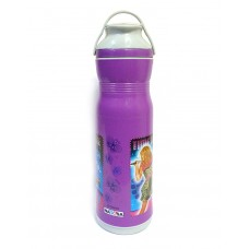 Cool Jazzy Water Bottle - 700ml