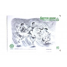 Sketch Book A3 SS-397