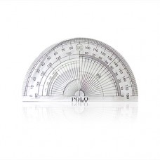 Alpha Protractor (pack of 20)