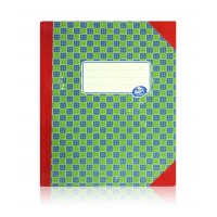 Shipra Attendance Register-Small 95 pages (Pack of 5)