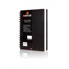 Bilt-Matrix- 1 subject notebook (21.6 X 14 cm)