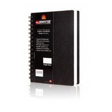 Bilt-Matrix- 1 subject notebook (25 cm x 17.6 cm)