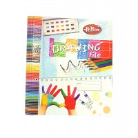 Bittoo Board Drawing File Cover small (pack of 5)
