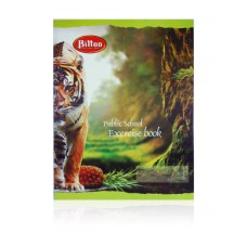 Bittoo Maths Notebook (106 pages) - Pack of 5