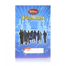 Student Exercise Book 148 pages Fullsize Bound
