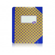 Cash Book 62 pages (16 cm x 20 cm)- Pack of 3
