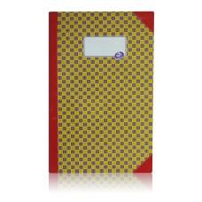 Cash Book-big (19.8 cm x 32 cm) 62 pgs- Pack of 2