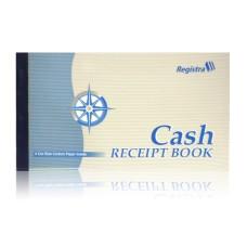 Cash receipt book (18.9 cm x 10.9 cm) - Pack of 5