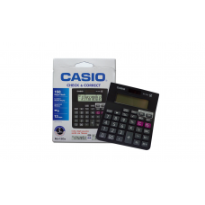 Casio Calculator MJ-12Da