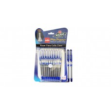 Cello Pin Point Exam Series ball pen - Pack of 10