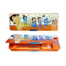 Chhota Bheem Pencil Box KW 111
