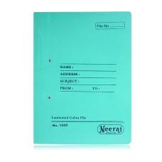 Cobra Spring Clip File No. 1500 - Pack of 10