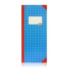Day Book 10 mm wide (14 cm x 34 cm) - 242 Pages