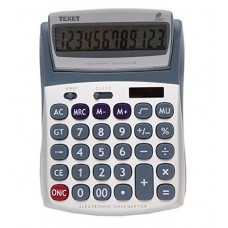 Desktop Calculator SC812-2