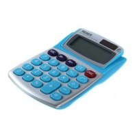Desktop Calculator SL-020BLUE