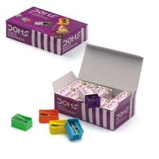 Doms Sharpener (Pack of 20) - 4 Packs
