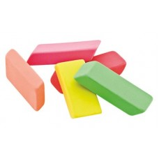 Erasers (9)