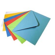 Envelopes (8)