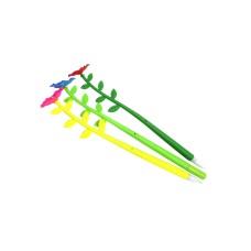 Flower Pen - 12 Pcs