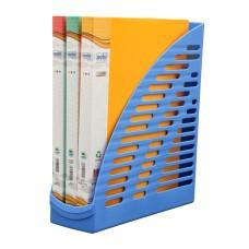 Solo File & Magazine Rack (FS201)