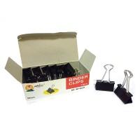 Infinity Binder Clips 32 mm - 5 Packs