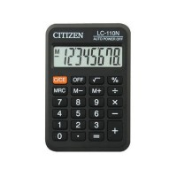 Citizen Calculator LC-110N