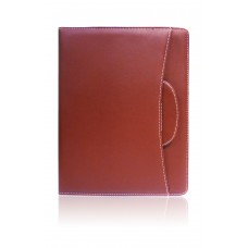 Leather Document Folder