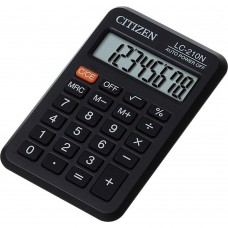 Citizen Calculator LC-210N