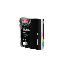 Luxor Premium Notebook Series 5 Subject Note book