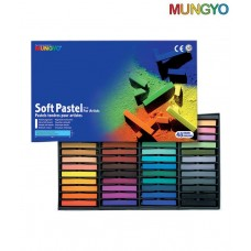 Mungyo oil pastel for artists 48 shades