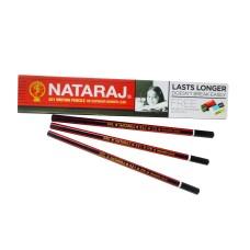 Nataraj Pencil 2 HB superior bond leaded - 5 boxes
