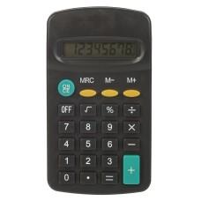 Pocket Calculator POK-8ASS
