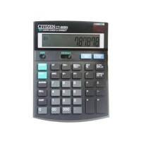 Citizen Calculator CT-666N