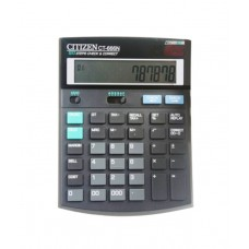 Citizen Calculator CT-666N