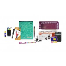 Combo - Desk Accessories Kit (Medium)